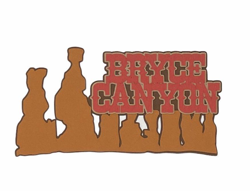 Bryce Canyon Title