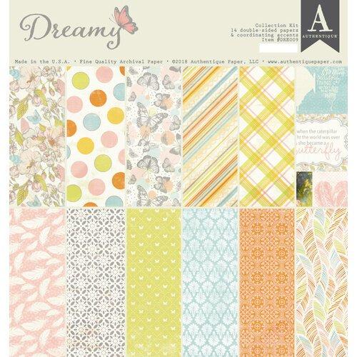 Authentique Collection Kit 12X12-Dreamy