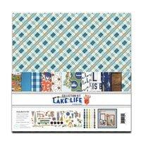 Fancy Pants Designs Lake Life Collection Kit