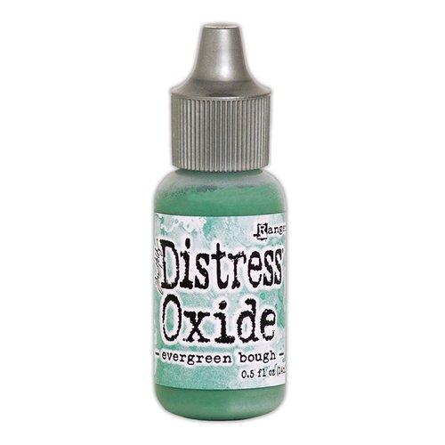 Distress Oxide Refill Evergreen Bough