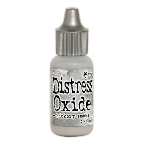 Distress Oxide Refill Hickory Smoke