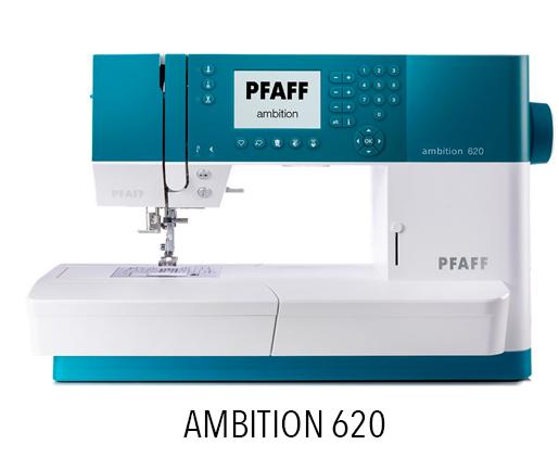 Ambition 620 - Sewing Machine