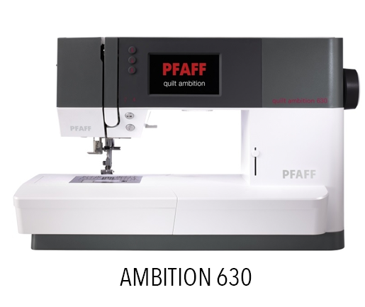 Ambition 630 - Sewing Machine