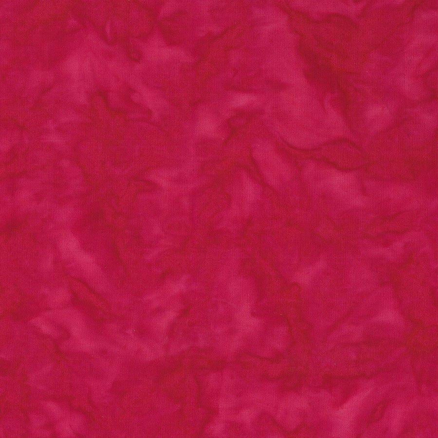 Cantik Batiks Flavors Candy Apple Red