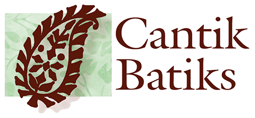 Cantik Batiks Logo