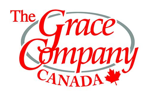 The Grace Company Canada Logo