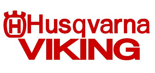 Husqvarna Viking Logo
