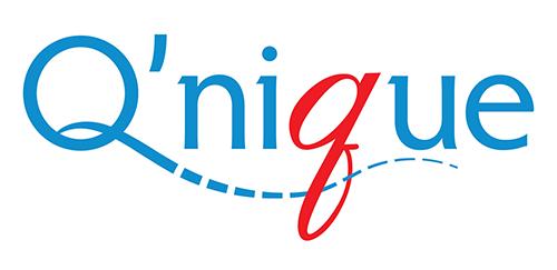 Q'nique Logo