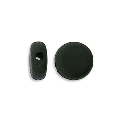Resin Mask Adjusters/Spacer Black (50PK)
