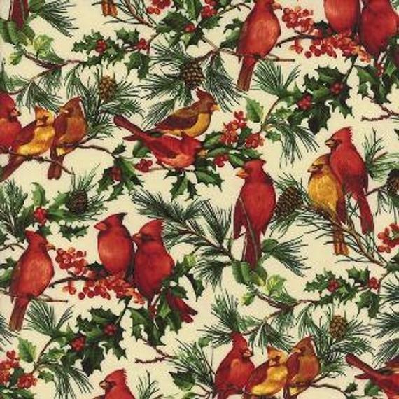 Rejoice Cardinals on Cream 32880 13
