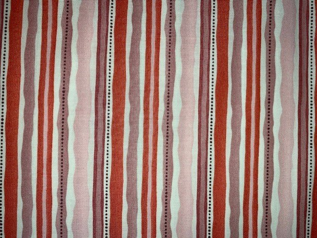 Pink Lemonade Stripe