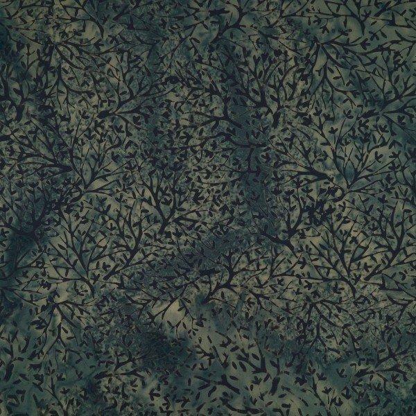 Batik by Mirah SI-1-6561 Silver Moon