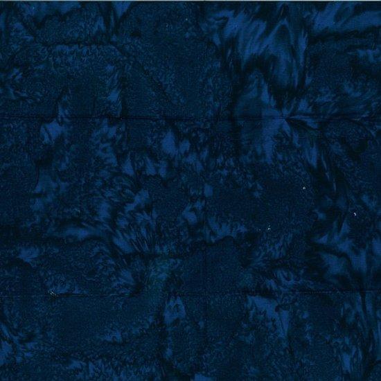 Hoffman 1895-682 BATIK, Deep Blue