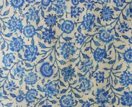 Dutch Heritage DHER-1018 China Blue