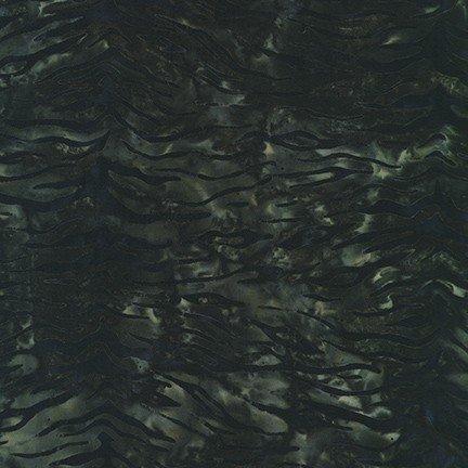 Robert Kaufman AMD-20918-181 Onyx Batik
