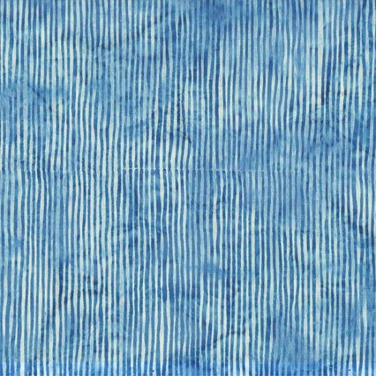 HOFFMAN R2284-1 Batik Azure