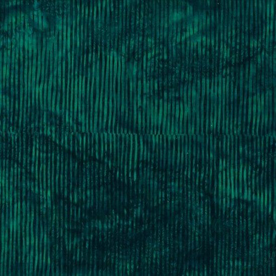 HOFFMAN R2284-702 Batik  Deep Emerald