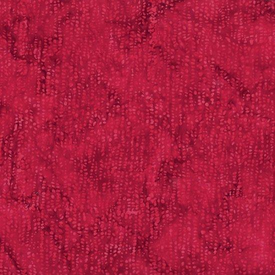 Hoffman S2328-403 Cherry Batik