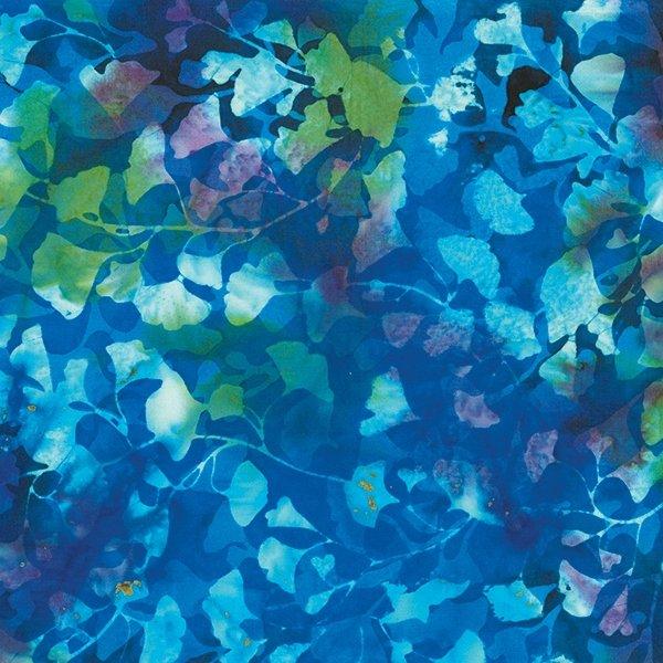 Hoffman S2376-692 Ocean Aquatic Batik