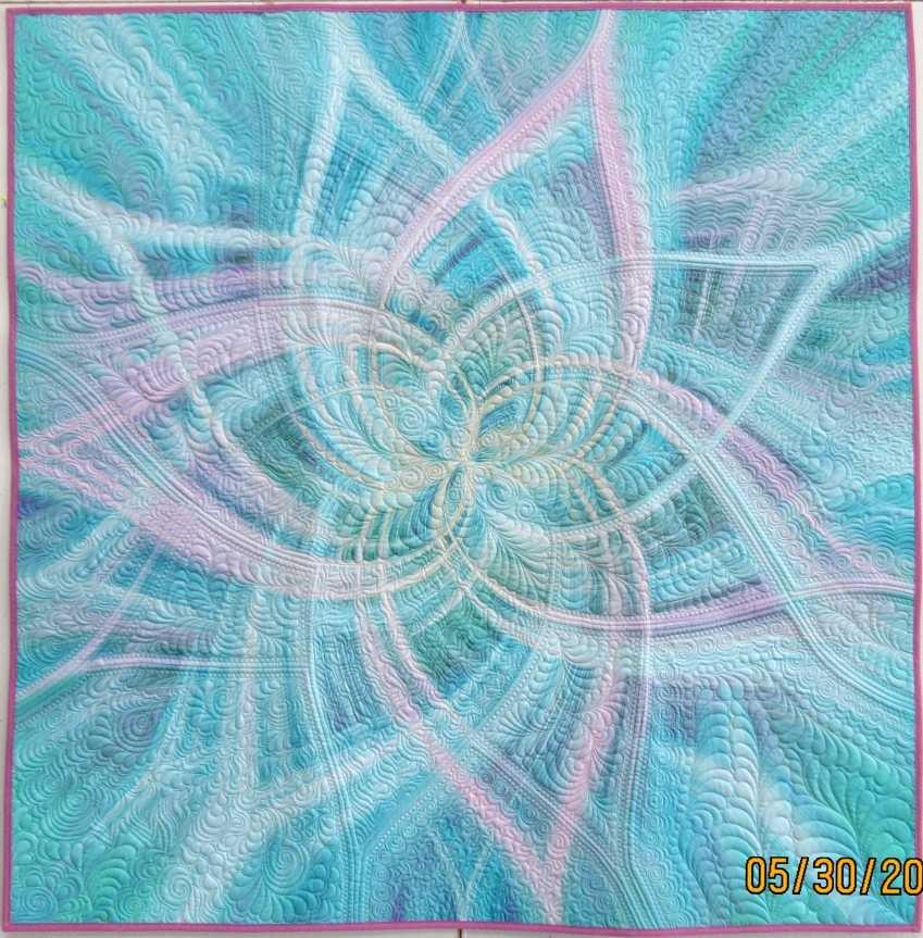 Michele's Tina's Quilt