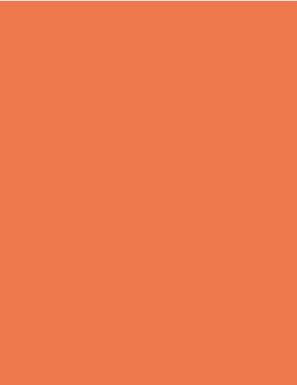 Solid Pumpkin Spice