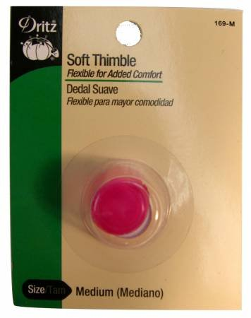 Soft Thimble Medium