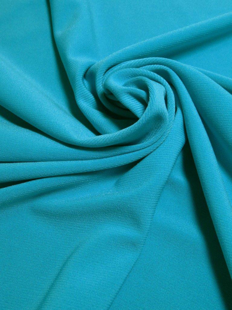Deep Aqua ITY Knit