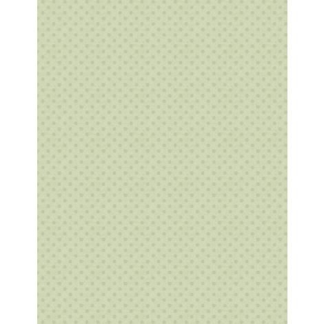 Tonal Dot green