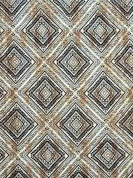 Aztec Print ITY Knit