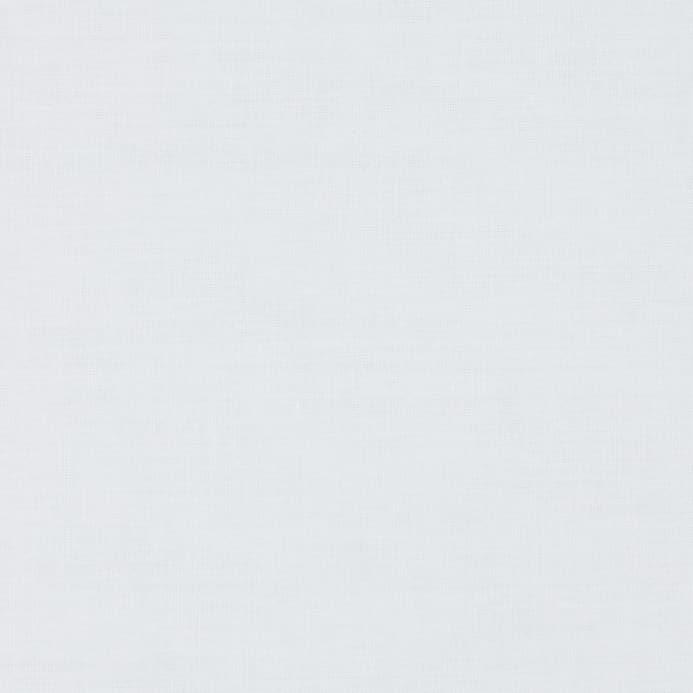 White Batiste 60 wide