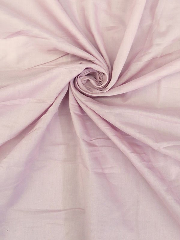 Faded Rose Pink 100% Cotton Voile