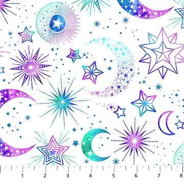 Cosmic Universe Wh/Indigo