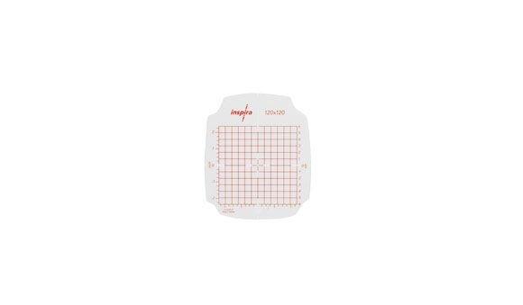 Hoop Grids 120x120