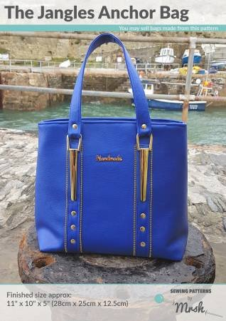 The Jangles Anchor Bag Pattern