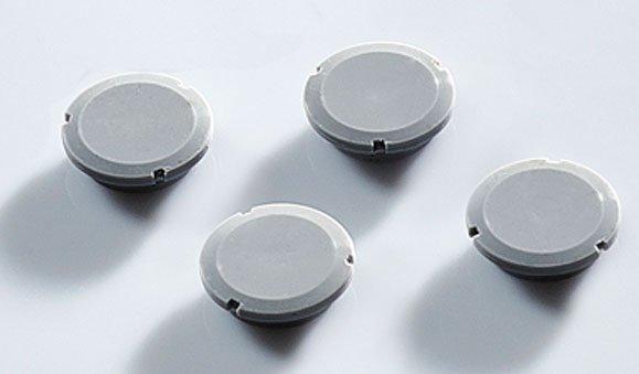 Set of 4 Magnets
