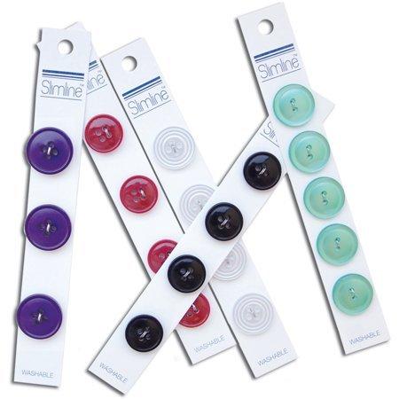 Buttons  Slimline