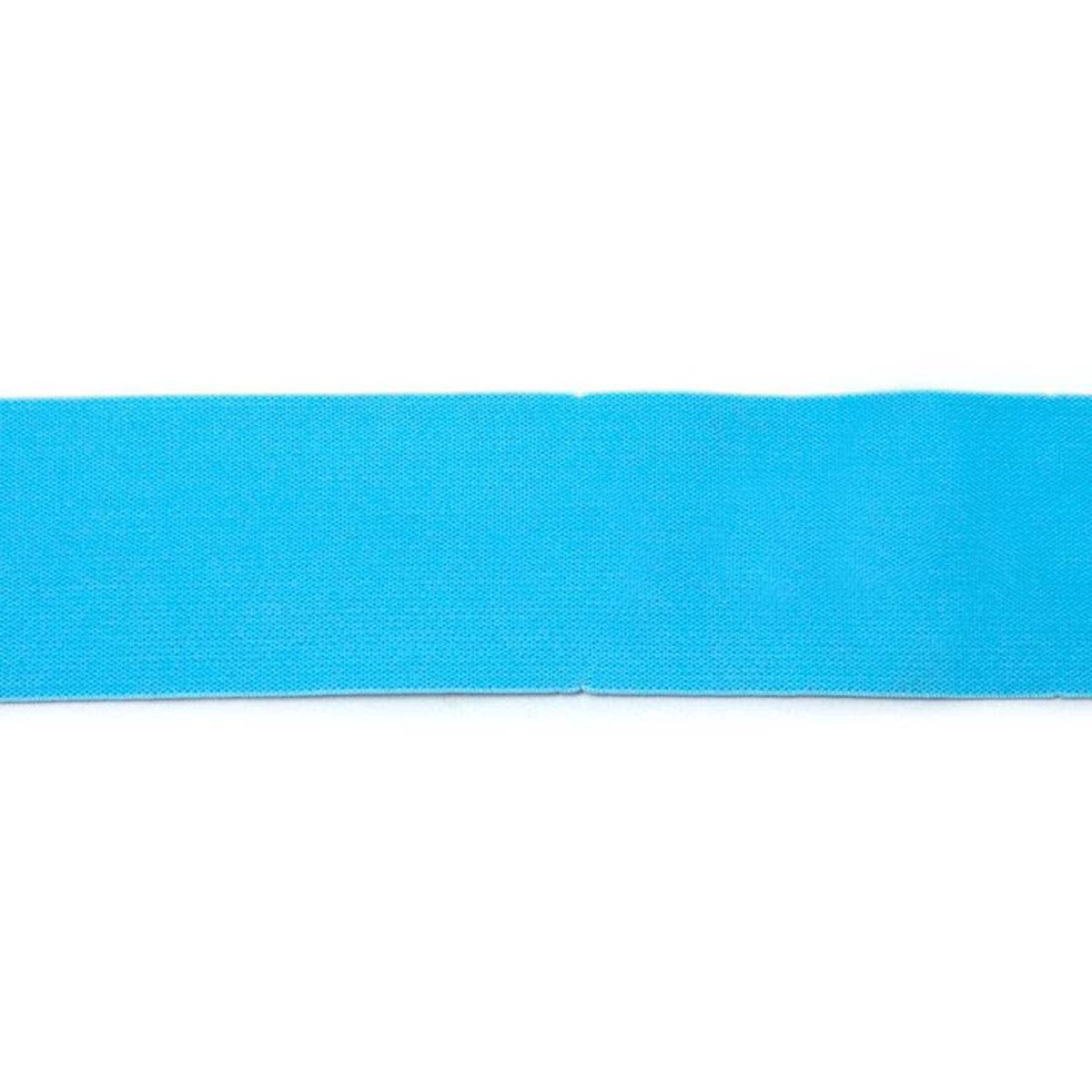 2 inch Waistband Elastic Aqua