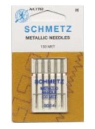 Schmetz Metallic Machine Needle Size 90/14