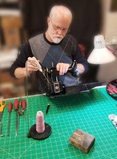 Sewing Machine Repair Near Dawsonville Ga