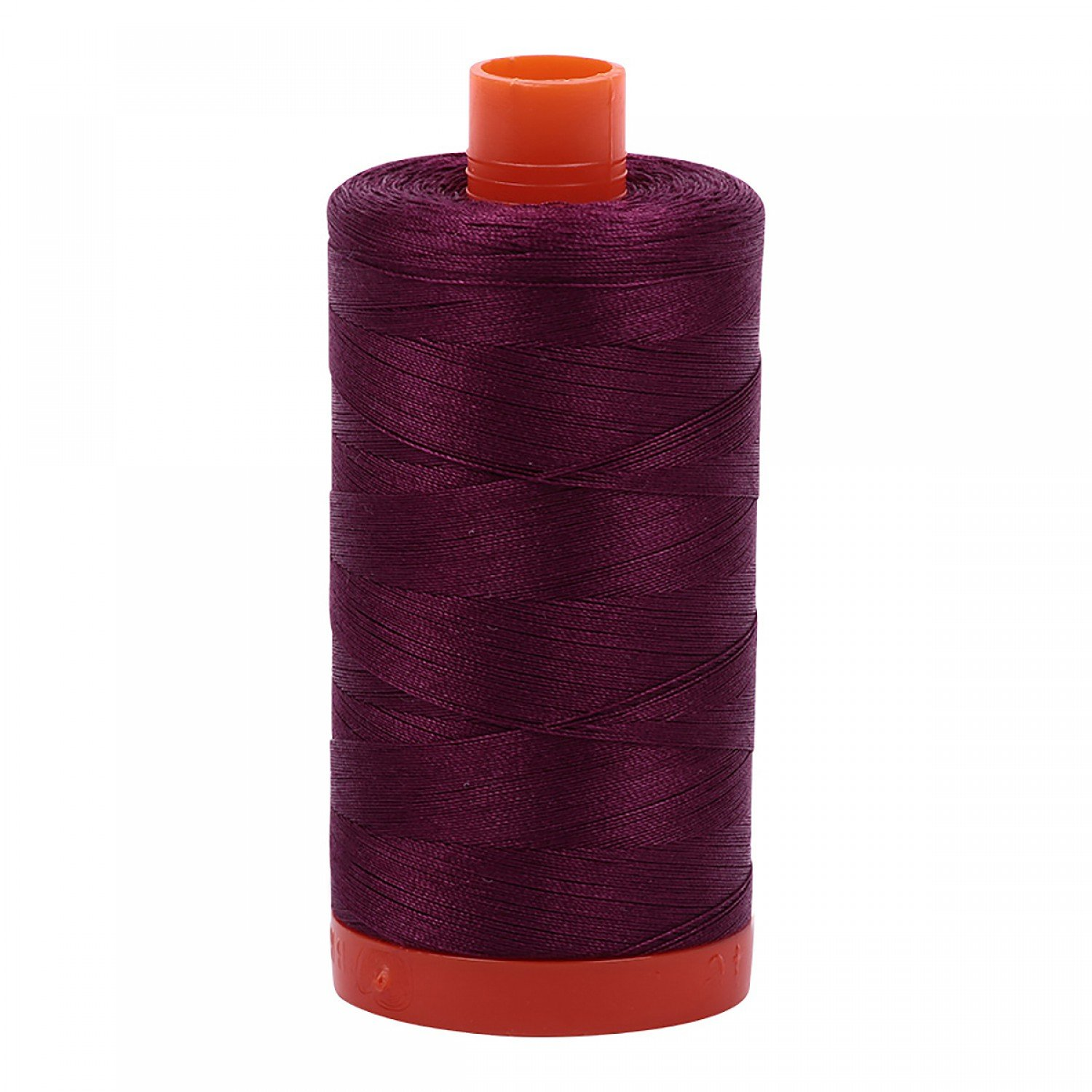Aurifil 4030 - Mako Cotton Thread Solid 50wt 1422yds Plum