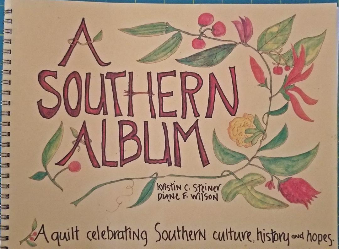 A Southern Album Quilt