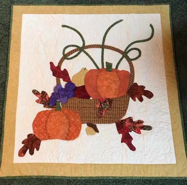 Basket of Fall Favorites