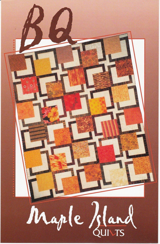 BQ - pattern