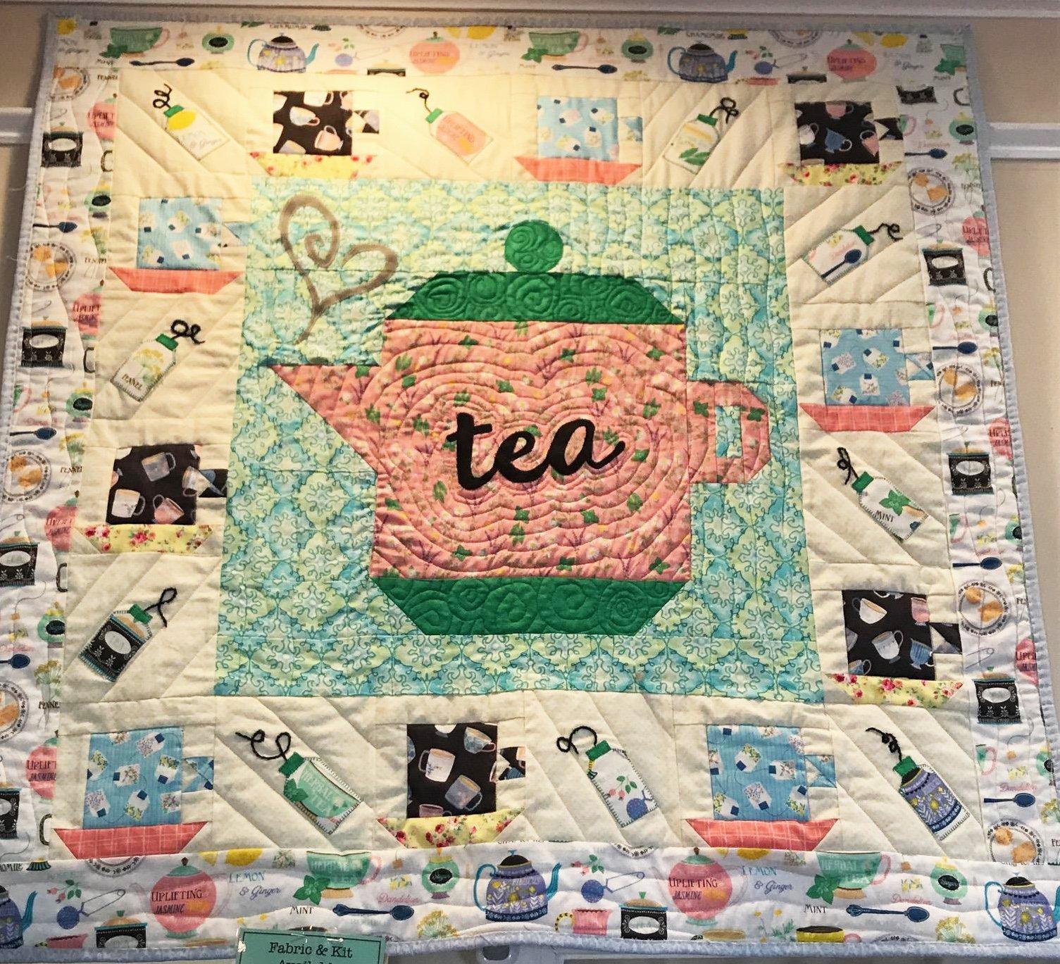 Tea Time Kit