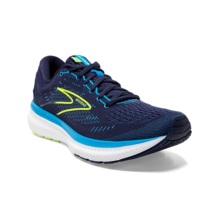 Men's Glycerin 19 - Navy/Blue/Nightlife