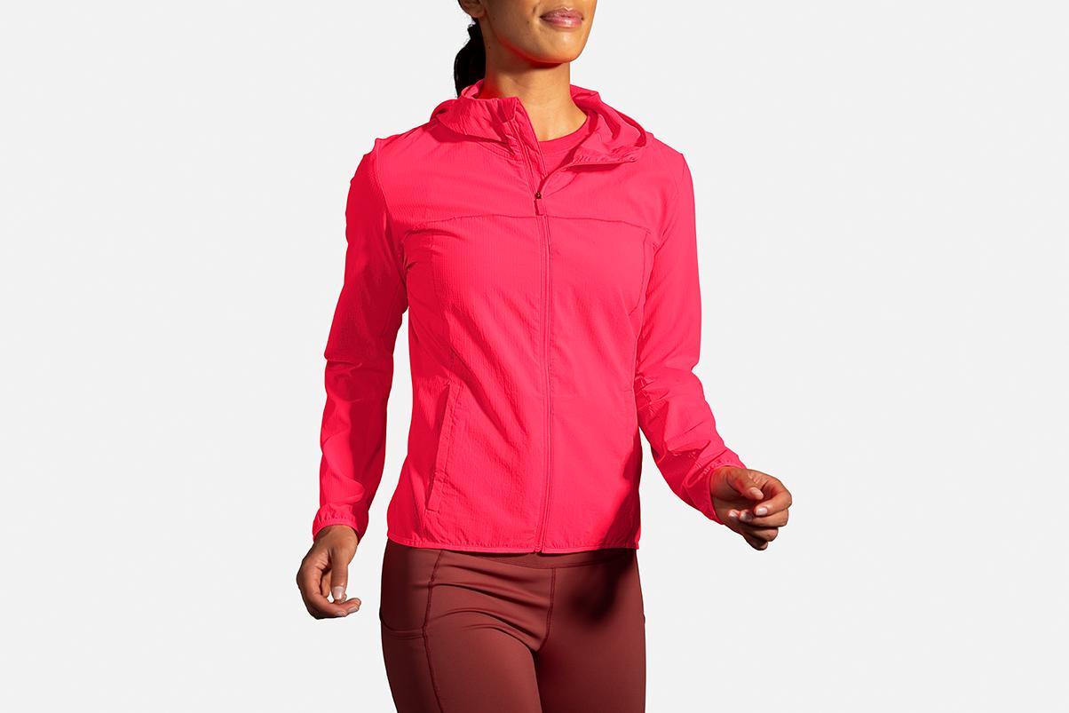 Women's Canopy Jacket