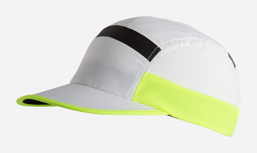 Carbonite Hat