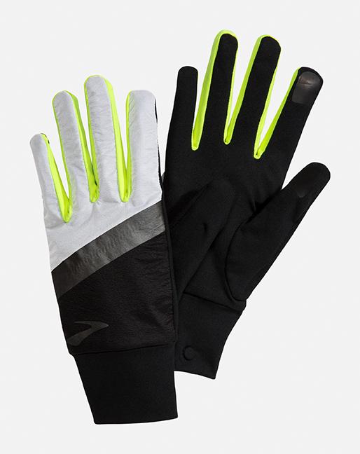 Carbonite Glove