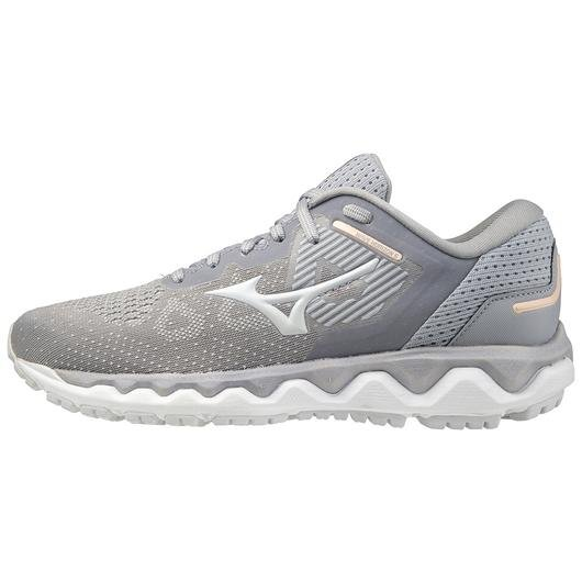Women's Wave Horizon 5 - Silver Filigree/Barely Blue