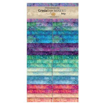 Stonehenge Gradations ~ Mixers